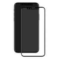Захисне скло Full Glue Ceramics Anti-shock Apple iPhone 11 Pro/X/XS Black (тех.пак)