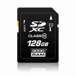 Secure Digital / SD карты памяти