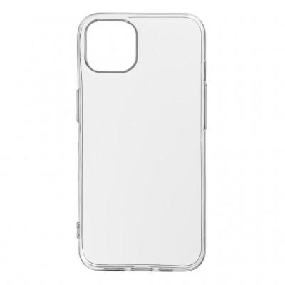 Чохол Air Series Apple iPhone 13 Transparent (ARM59920) Armorstandart
