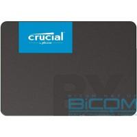 """SSD 2.5"""" 240GB MICRON (CT240BX500SSD1) 3D NAND (TLC) 540Mb/s, 500Mb/s, 1.5 млн.часов"""